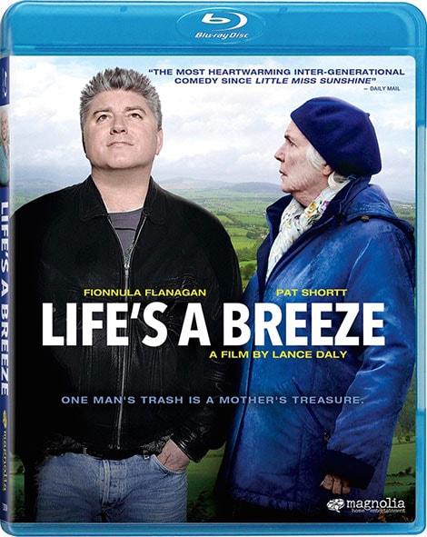 دانلود فیلم زندگی کوتاه است Life's a Breeze 2013 با دوبله فارسی