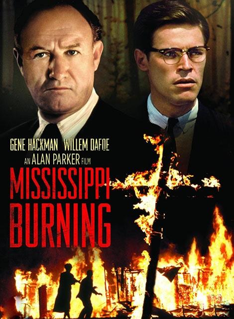 دانلود فیلم می سی سی پی در آتش Mississippi Burning 1988 با دوبله فارسی و زیرنویس فارسی
