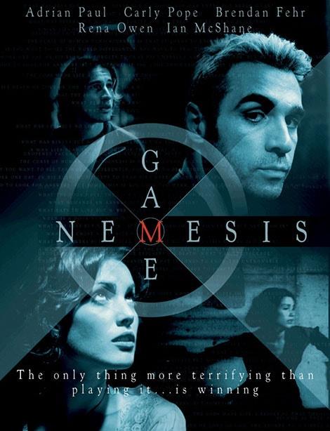 دانلود فیلم بازی الهه انتقام Nemesis Game 2003 با دوبله فارسی