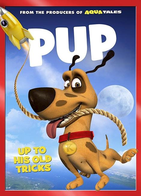 دانلود انیمیشن پاپ Pup 2013 با دوبله فارسی