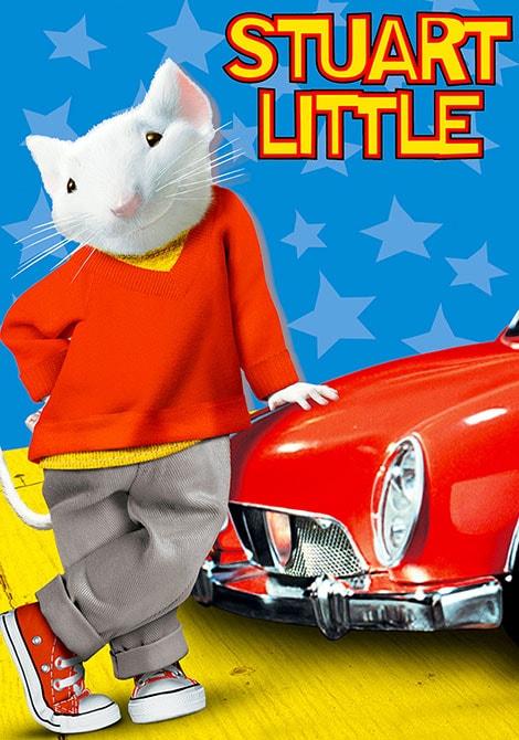 دانلود فیلم استوارت کوچولو Stuart Little 1999 با دوبله فارسی و زیرنویس فارسی