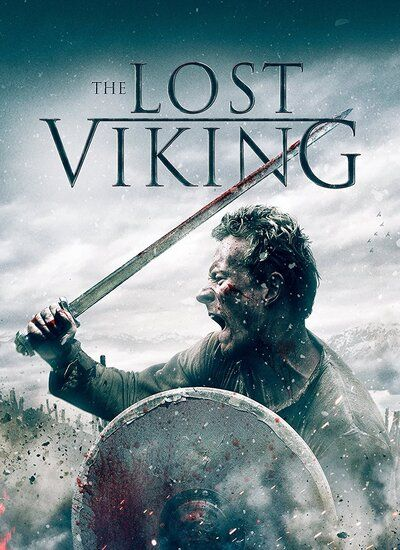 دانلود فیلم آخرین وایکینگ The Lost Viking 2018 با دوبله فارسی
