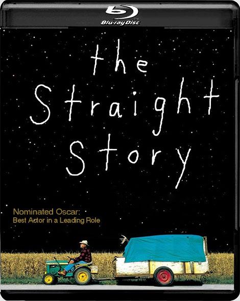 دانلود فیلم داستان استریت The Straight Story 1999 با دوبله فارسی و زیرنویس فارسی
