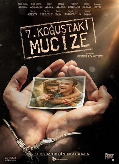 دانلود فیلم 7 Kogustaki Mucize معجزه در بند هفتم 2019 با دوبله فارسی