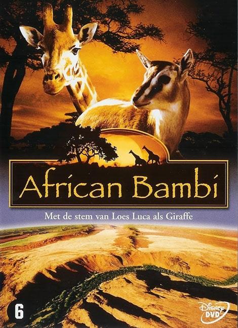 دانلود بامبی آفریقایی مستند African Bambi 2007