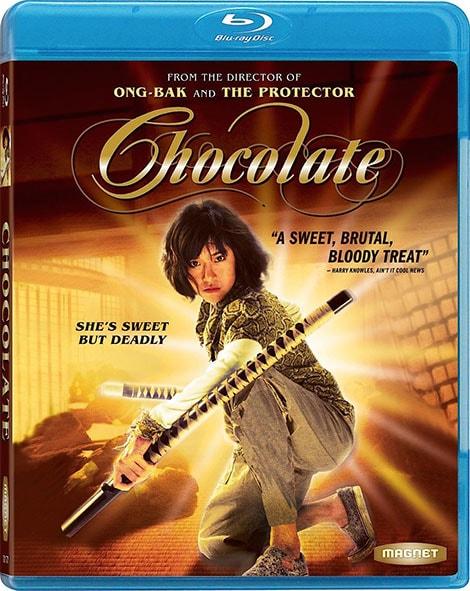 دانلود فیلم شکلات Chocolate 2008 با دوبله فارسی و زیرنویس فارسی