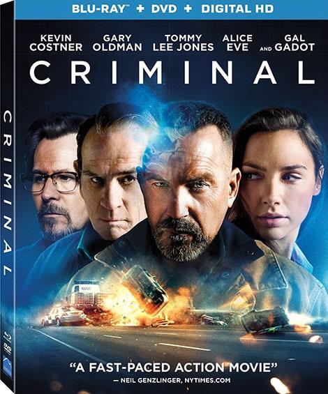 دانلود فیلم جنایتکار Criminal 2016 با دوبله فارسی و زیرنویس فارسی