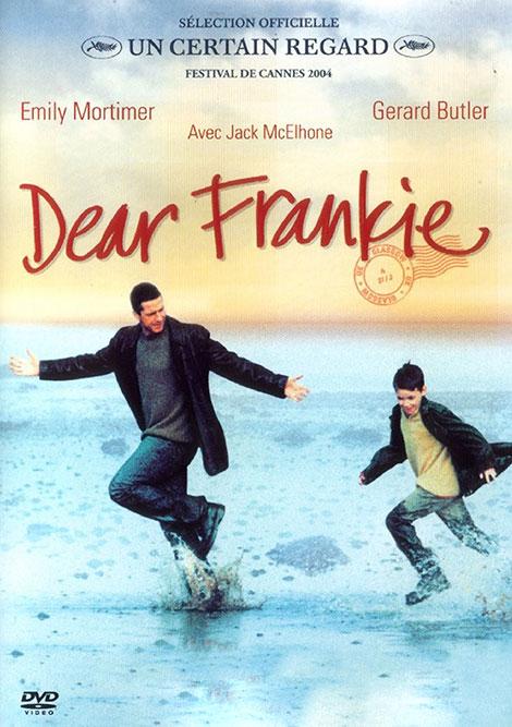 دانلود فیلم فرانکی عزیز Dear Frankie 2004 با دوبله فارسی و زیرنویس فارسی