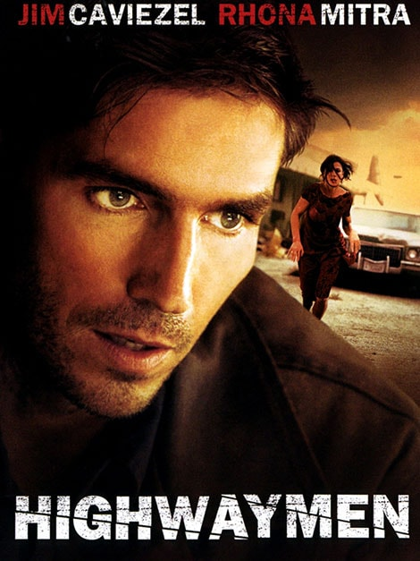دانلود فیلم مردان جاده Highwaymen 2004 با دوبله فارسی و زیرنویس فارسی