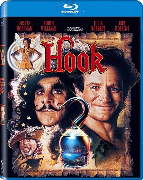 دانلود فیلم هوک Hook 1991 با دوبله فارسی و زیرنویس فارسی