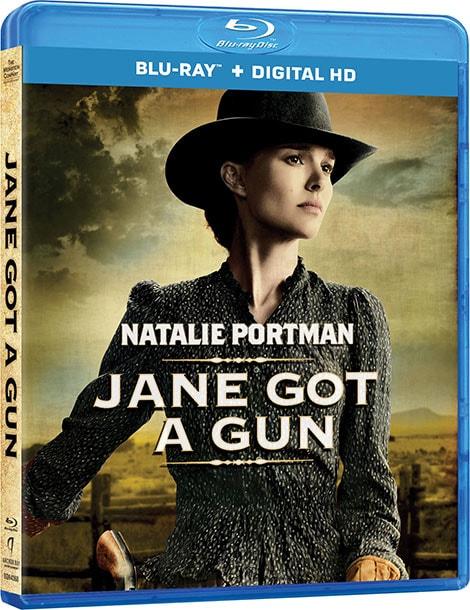 دانلود فیلم جین دست به اسلحه می برد Jane Got a Gun 2016 با دوبله فارسی و زیرنویس فارسی