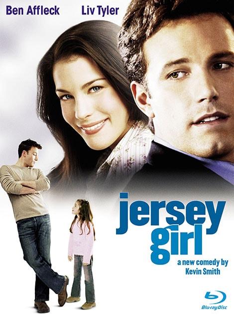 دانلود فیلم دختری از جرسی Jersey Girl 2004 با دوبله فارسی و زیرنویس فارسی