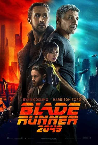 دانلود فیلم بلید رانر Blade Runner 2049 2017 با دوبله فارسی