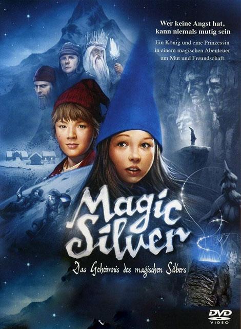 دانلود فیلم نقره جادویی Magic Silver 2009 با دوبله فارسی