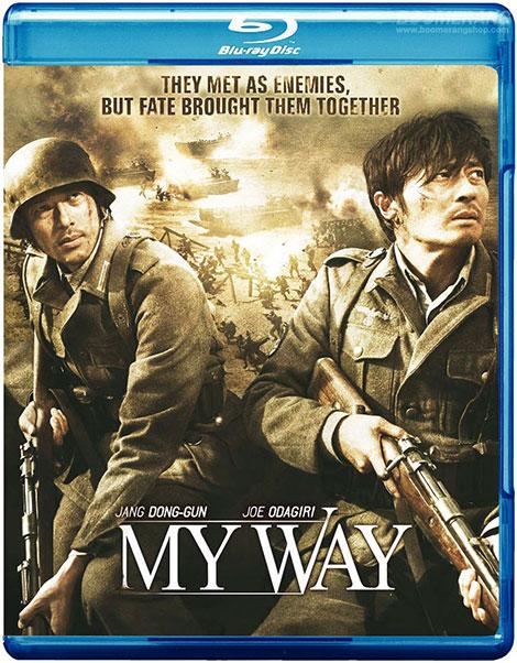 دانلود فیلم راه من My Way 2011 با دوبله فارسی و زیرنویس فارسی