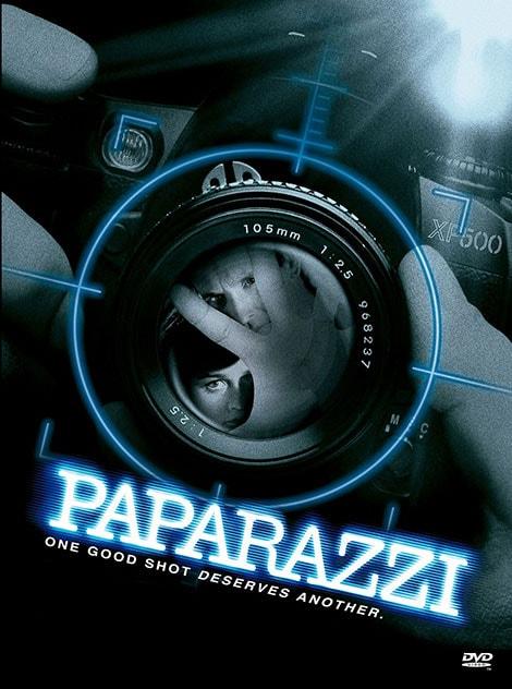 دانلود فیلم خبرنگاران جنجالی Paparazzi 2004 با دوبله فارسی
