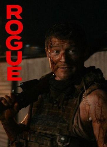 دانلود فیلم روگ Rogue 2020