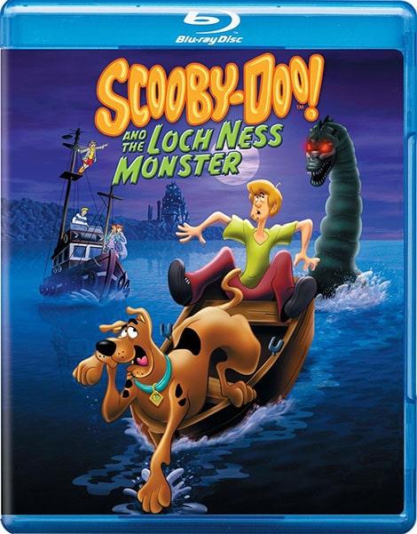 دانلود انیمیشن Scooby-Doo and the Loch Ness Monster اسکوبی دوو! و هیولای دریاچه لخ نس 2004