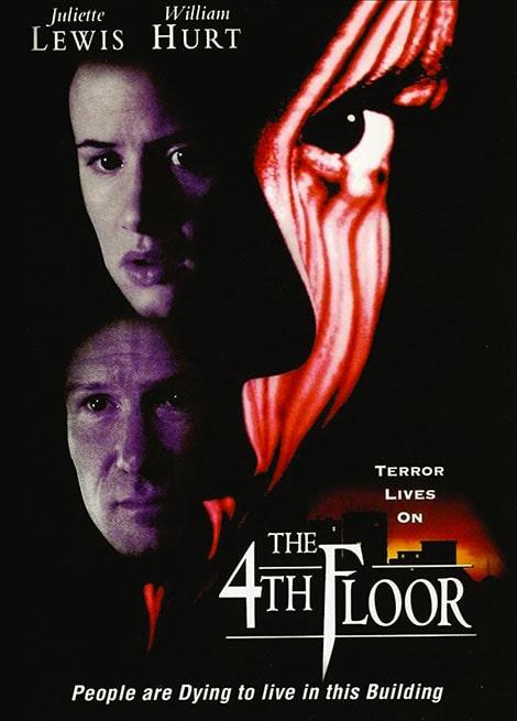 دانلود فیلم طبقه چهارم The 4th Floor 1999 با دوبله فارسی