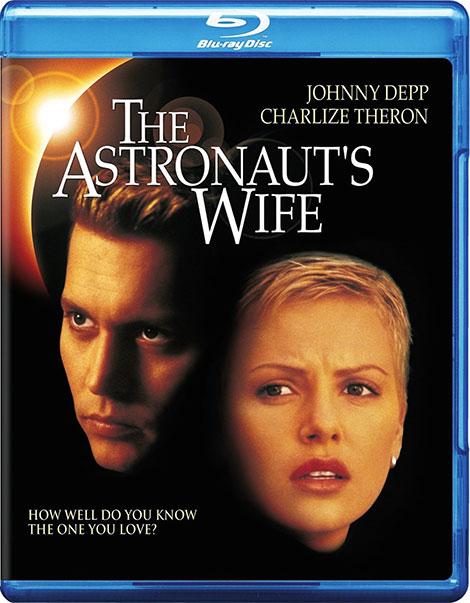 دانلود فیلم همسر فضانورد The Astronaut's Wife 1999 با دوبله فارسی و زیرنویس فارسی