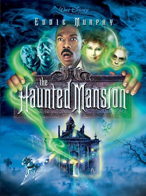 دانلود فیلم قصر ارواح The Haunted Mansion 2003 با دوبله فارسی