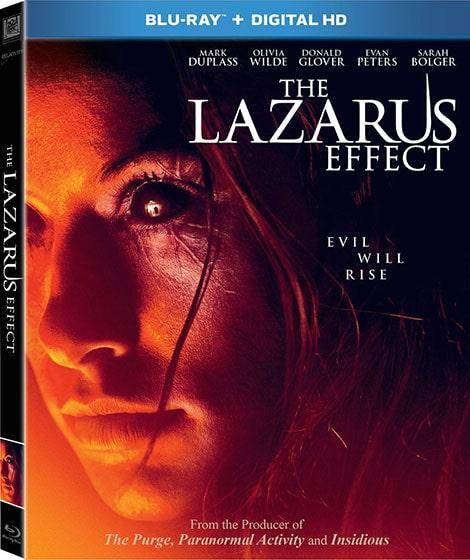 دانلود فیلم The Lazarus Effect تاثیر لازاروس 2015 با دوبله فارسی و زیرنویس فارسی