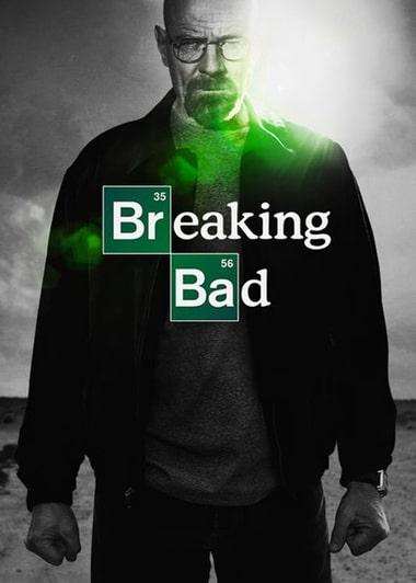 دانلود سریال Breaking Bad افسار گسیخته با دوبله فارسی