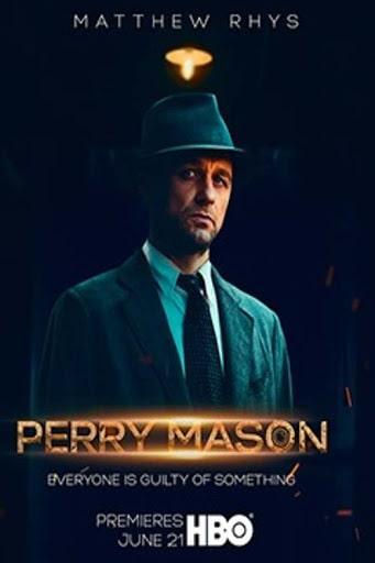 دانلود سریال پری میسون Perry Mason 2020 با زیرنویس فارسی