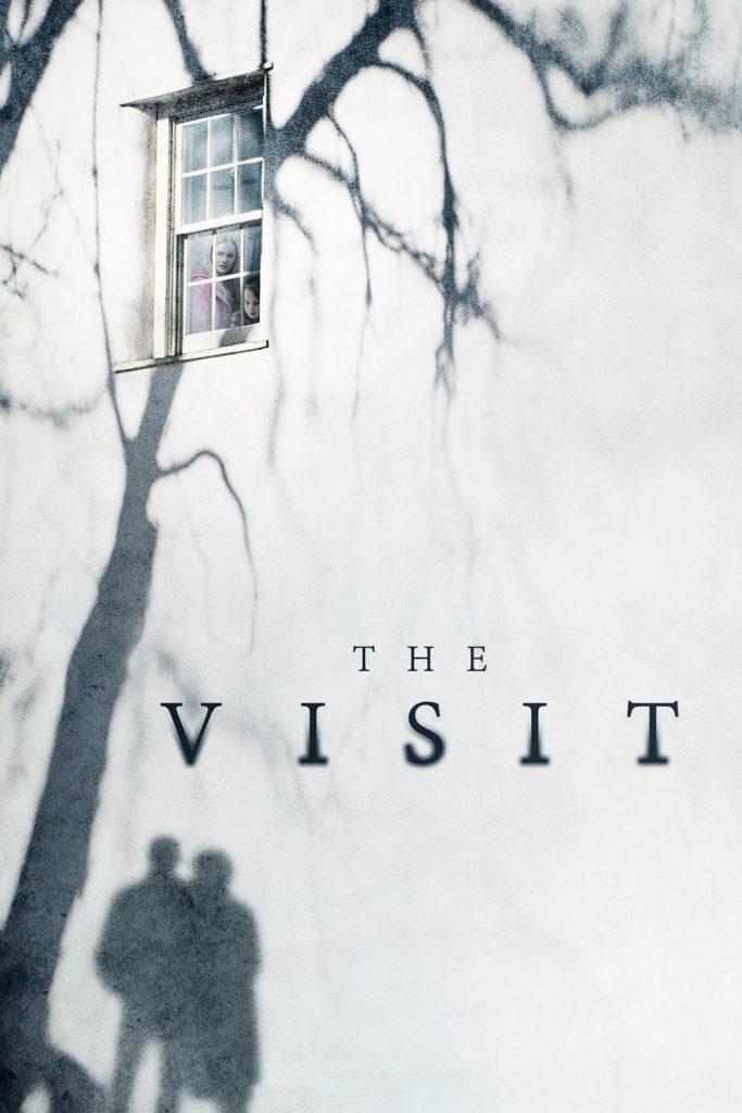 دانلود فیلم The Visit ملاقات 2015 با زیرنویس فارسی