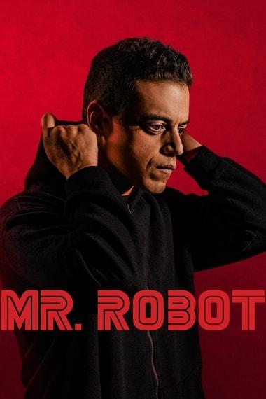 دانلود سریال Mr. Robot آقای ربات با دوبله فارسی