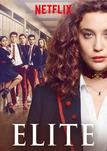 دانلود سریال نخبه 2018 Elite فصل دوم با زیرنویس فارسی
