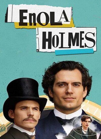دانلود فیلم Enola Holmes انولا هولمز 2020 با زیرنویس فارسی