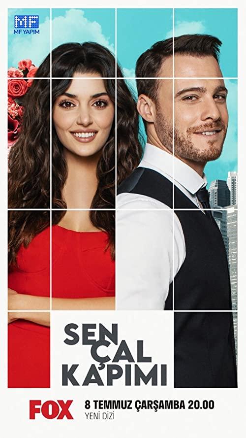 دانلود سریال Sen Cal Kapimi تو در خانه ام را بزن 2020 با زیرنویس چسبیده فارسی