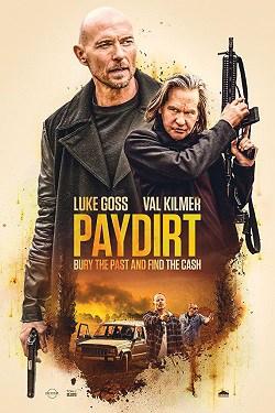 دانلود فیلم Paydirt منفعت 2020 با دوبله فارسی