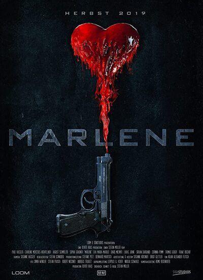 دانلود فیلم Marlene مارلین 2020 با دوبله فارسی