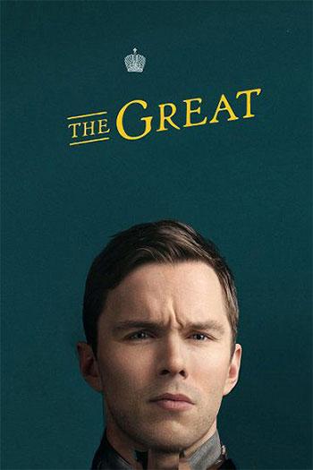 دانلود سریال The Great بزرگ 2020 با زیرنویس چسبیده فارسی