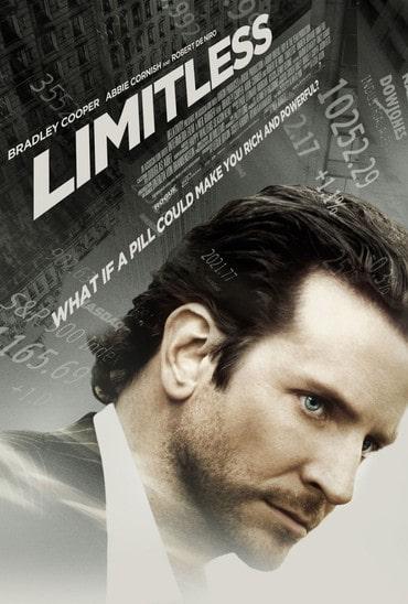دانلود فیلم Limitless نامحدود 2011 با دوبله فارسی