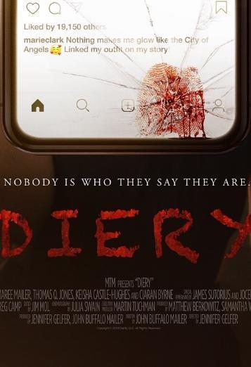 دانلود فیلم DieRy دیری 2020