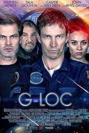دانلود فیلم G-Loc جی-لاک 2020 با دوبله فارسی