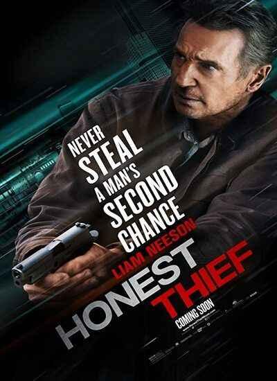 دانلود فیلم Honest Thief دزد صادق 2020