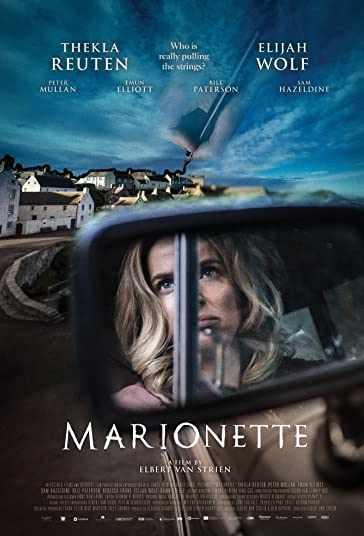دانلود فیلم Marionette ماریونت 2020