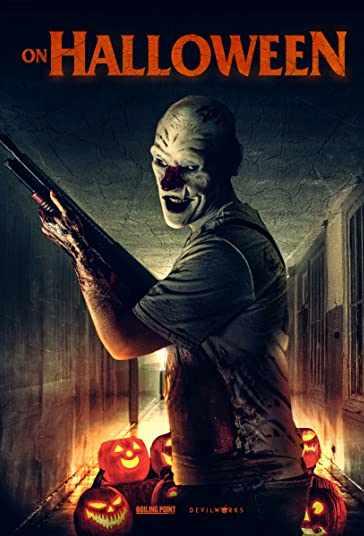 دانلود فیلم On Halloween در هالووین 2020