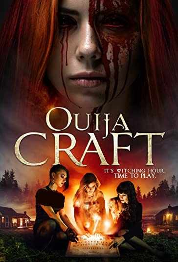 دانلود فیلم Ouija Craft مهارت ویجا 2020