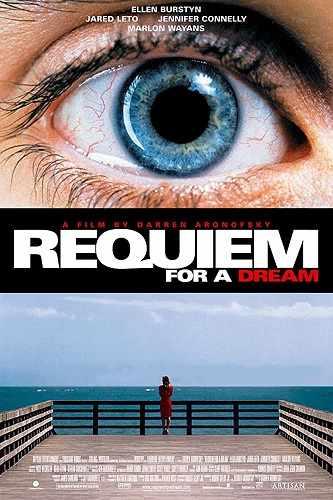 دانلود فیلم Requiem for a Dream مرثیه ای برای یک رویا 2000