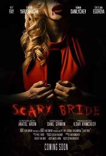 دانلود فیلم Scary Bride عروس ترسناک 2020