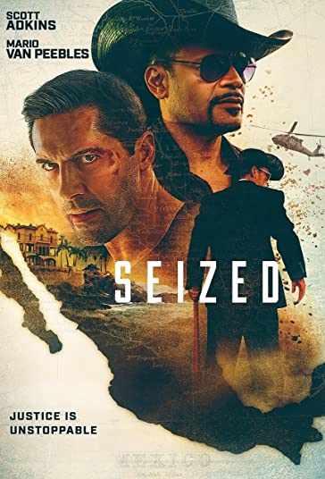 دانلود فیلم Seized تصاحب 2020