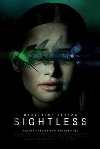 دانلود فیلم Sightless نابینا 2020