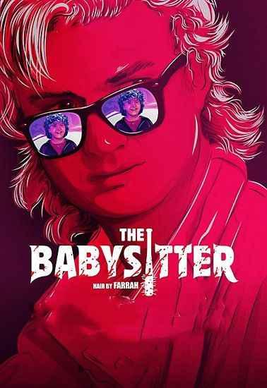 دانلود فیلم The Babysitter Killer Queen پرستار بچه: ملکۀ قاتل 2020