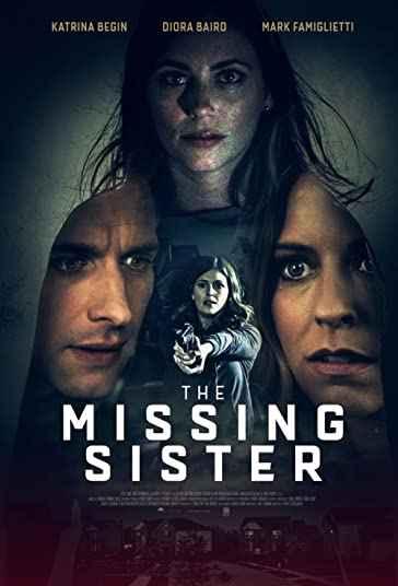 دانلود فیلم The Missing Sister خواهر گمشده 2020