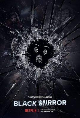 دانلود سریال Black Mirror آینه سیاه 2011 با زیرنویس چسبیده فارسی